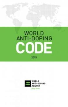 World Doping Code