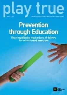 prevention-thorugh-education