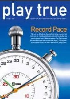 record-pace